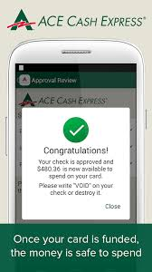 ACE Mobile Loads screenshot