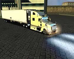 100 18 Wos Haulin Truck Mods Peterbilt 387 Custom Combo For Wheels Of Steel