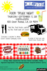 Clover Avenue Elementary Food Truck Night September 17, 2015 12 Best Clover Food Truck Events Images On Pinterest Clovers Avenue Elementary Night September 17 2015 The Making Of A Mctopia Ayr Muir And Lab Boston In Longwood Medical Area Tasting Pixelated Crumb Dtx 147 Photos Reviews Coffee Tea 27 School Will Close Its Original Mit For Now Eater Chickpea Fritter Ftw Just Add Cheese Twitch Whiskers On The Road Sowa Open Market Obssed With Veggies Creativity Quality Ceo Dishes Why Everything Be Different Clean Plate Club Labs