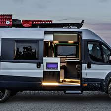 100 Airstream Truck Camper RVs In Europe 5 Cool Campers Youll Wish You Could Buy In The US