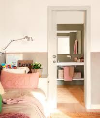 Bedrooms Ni by En Esta Casa No Hay Ni Un Solo Pasillo Dormitorios Infantiles