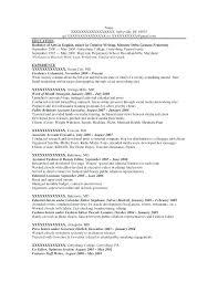 Samples For Resumes Entry Level Copywriter Resume Sample Before Administrative Assistant Skills