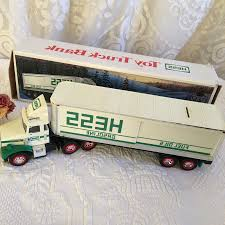 100 Hess Toy Truck Values 1995 S ARDIAFM
