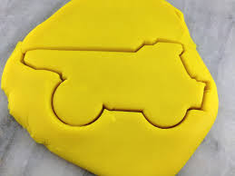 100 Dump Truck Cookie Cutter Outline SHARP EDGES FAST Shipping Etsy