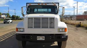1993 International Flatbed Stake Bed Truck W/ Tommy Lift Gate (979TVA) 2005 Ford F750 16 Stake Bed Truck For Sale 52343 Miles 1989 F600 Sa 14 2016 New Isuzu Npr At Industrial Power 2017 Hd 21ft Liftgate Available 20 24 Stakebed Trucks With A Yelp 2018 Hino 195 1999 F450 Flatbed 12 Ft Large Holds Three Passengers And Tons Of Cargo In