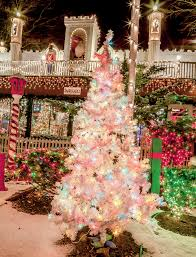 Christmas Tree Shop Salem Nh by 5 Best Holiday Light Displays In New England New England Today