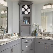 grey bathroom cabinets decoration home decoration gallery