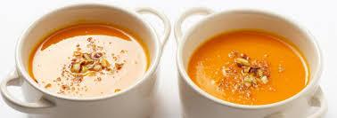 cuisiner le potimarron en l馮ume tout sur le potimarron recettes et idées de soupes veloutés