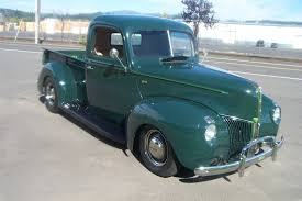 100 1940 Ford Truck For Sale Pickup Used Other Pickups For Sale In Vancouver