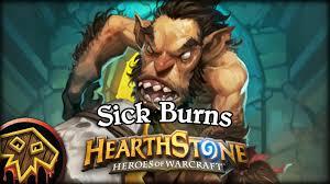 hearthstone budget aggro overload shaman deck league of