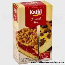 kathi streusel teig ostprodukte onlineshop kaufhalle des ostens