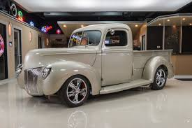 1941 Ford Pickup For Sale #47866 | MCG