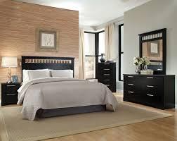 100 Bed Warehouse Melbourne Black Modern Suite With Headboard Detail Atlanta Room Set