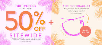 Pura Vida Cyber Monday Deal EXTENDED: 50% Off + FREE ... Pura Vida Save 20 With Coupon Code Karaj28 Woven Hand Images Tagged Puravidarep On Instagram Puravidacode Pura Vida Discount Todays Stack Cyber Monday Sale 50 Off Entire Order Free Promo Archives Mswhosavecom Bracelets 30 Off Sitewide Free Shipping June 2018 Review Coupon Subscription Puravidareps Hashtag Twitter Nhl Com Or Papa Murphys Coupons Rochester Mn Sf Zoo Bchon Korean Fried Chicken Bracelets 10 Purchase Monthly Club December 2017 Box