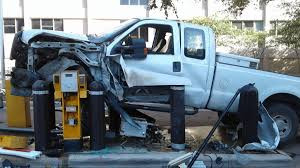 Texas A&M Facilities Truck Crashes Into Parking Bollard On Campus ... Feds Invesgating Claim Fedex Truck Was On Fire Before Crash Time Crash Blocks Us 23 Ekbtv Pikeville Ky Horrible Accident Compilation Video Shocks Fiery Truck In Rialto Leaves At Least Five Dead And Closes Crazy Truck Crash Amazing Trucks Best Trailer Missauga Fire Firefighter Pleads Not Guilty Accidents 2015 Large Truckinvolved News Desimone Law Office Motorist Charged After Crashes Into Pole Chemainus Highway The Standard Engine Next Generation Car Dame Android Apps