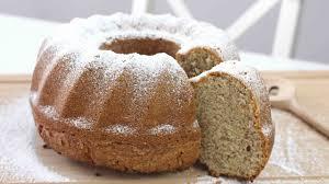 saftiger nusskuchen nach oma s rezept rührkuchen einfach lecker backen
