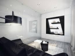 chambre gris noir et blanc salon noir et gris cool awesome salon with salon noir et gris