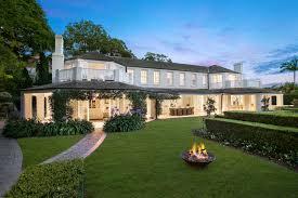 100 Mosman Houses Real Estate Collective