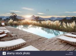 100 Tierra Atacama Swimming Pool At Hotel In San Pedro De Chile