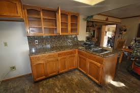 Update On 1980s Kitchen Cabinets