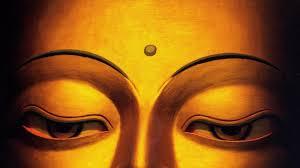 Eyes Of Buddha HD Desktop Wallpaper Widescreen High Definition
