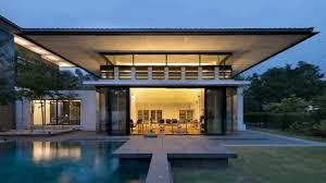 100 Bungalow Design Malaysia Modern House In