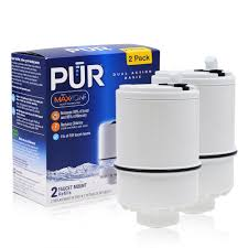 Pur Faucet Mounted Water Filter by New Household Water Purifiers Activated Carbon Replacement Pur Rf