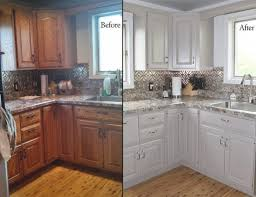 kitchen color ideas with light brown cabinets