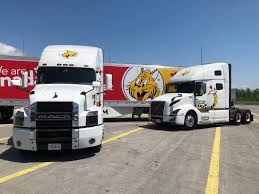 100 Atlantic Trucking Giant Strides Truck News