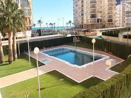 100 Apartments Benicassim Apartamentos 3000 Apartamentos Benicasim 3000