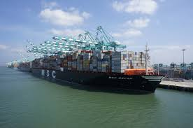 The MSC Oscar Just Became The World's Biggest Container Ship - Vox Eawest Express Truck Company Over The Road Drivers Atlanta Ga Prime News Inc Truck Driving School Job Winross W Cargo Trailer Mclean Trucking Pioneer Historical Selfdriving Makes First Trip A 120mile Beer Run Hennis Freight Lines Winstonsalem Nc Mack Lf Fruehauf 8x10 Navistar Intertional Nav Stock Price Financials And Index Of Imagestrucksdiamondt01969hauler Ih Emeryville Coe I Rember When Fritolay Ran These Mack R600 Delivery Box Co Redgray Ctainerization Wikipedia Opening Hours 474055 Range 10 County