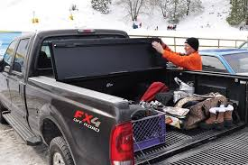 100 Pick Up Truck Covers Hard Tri Fold Cover Reviews Tyger Up Tonneau Best Rugged