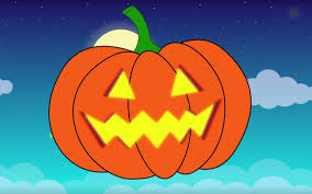 Poems About Halloween For Adults by Jack O U0027 Lantern Song Halloween Pumpkin For Children Kids U0026 The