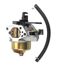 100 V01 Harbot 16100ZF6 Carburetor With 17210ZE3505 Air Filter Gas Fuel Tank Joint Filter For Honda GX340 GX390 13HP 11HP 16100ZF6V00 Lawnmower Water