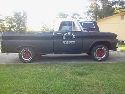 65 Chevy C10 Rat Rod Build | Godsmack4lyfe | Flickr