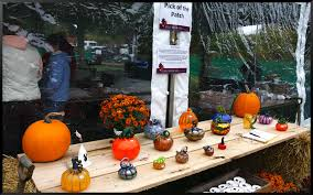 Pumpkin Patch Illinois 2016 by Visiting A Glass Pumpkin Patch Stephi Gardens