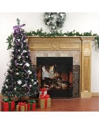 6ft Artificial Christmas Tree Bq by Catchy Collections Of Pop Up Christmas Trees B Q Fabulous Homes