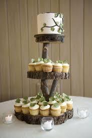 Rustic Unique Wedding Cake Nicole Novembrino Maurer Super