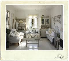 More Rustic Romance I Have A Weakness For Shabby Chic Worn Woods Distressed Whites And Lots Of Ruffles Lace How About You