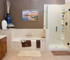 EasyCare Bath & Showers | Bathroom Remodel Bathroom Tub Shower Homesfeed Bath Baths Tile Soaking Marmorin Bathtub Small Showers 37 Stunning Just As Luxurious Tubs Architectural Digest 20 Enviable Walkin Stylish Walkin Design Ideas Best Combo Fniture Exciting For Your Next Remodel Home Choosing Nice Myvinespacecom Jacuzzi Soaking Tubs Tub And Shower Master Bathroom Ideas 21 Unique Modern Homes Marvellous And Combination Designs South Walk In Architecture