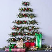 Save Space With This Adorable DIY Christmas Tree