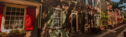 100 Row Houses Architecture The Philadelphia Attractions Big Bus Tours