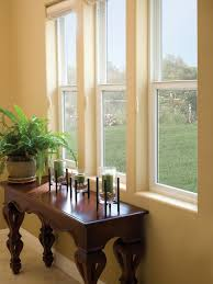 Plants For Bathroom Without Windows by Tips For Choosing Window Casings Hgtv