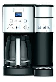 Mr Coffee 4 Cup Maker Walmart White Center And Single Brew Brewer