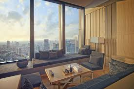 100 Tokyo Penthouses Best Hotels In Japan GQ