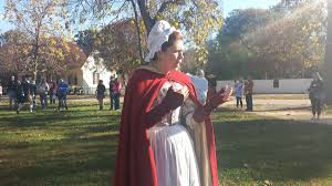Colonial Williamsburg Halloween by Virginia Is For Everyone Life Untethered