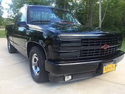 100 454 Truck 1990 Used Chevrolet SS For Sale At WeBe Autos Serving Long