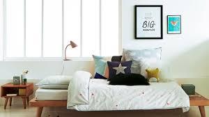 modele chambre fille déco chambre enfant aménagement plans côté maison