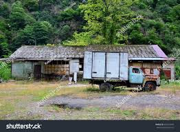 GAGRA, ABKHAZIA - JUNE 21, 2017: Abandoned Farm And Rusty Truck ... Journey Home Rusty Old Abandoned Truck Stock Photo More Pictures Of 01949 Stytruckbrewing Hash Tags Deskgram My Penelopebought Her When She Was Stock Rusty Two Tone Blue 302 Song For Neal Cassady By Charles Plymell Transport Pickup Image I2968945 At On The Desert In Canary Islands Spain Fileabandoned Zil130 Truck In Estoniajpg Wikimedia Commons Free Images Wood White Farm Antique Wheel Retro Van Country 3d Asset Animated Pickup Cgtrader This 1953 Ford Aka Rust Bucket Kill Everyone
