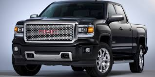 100 2013 Gmc Denali Truck GMC Sierra 420 Hp Is Most Of Any Standard Pickup